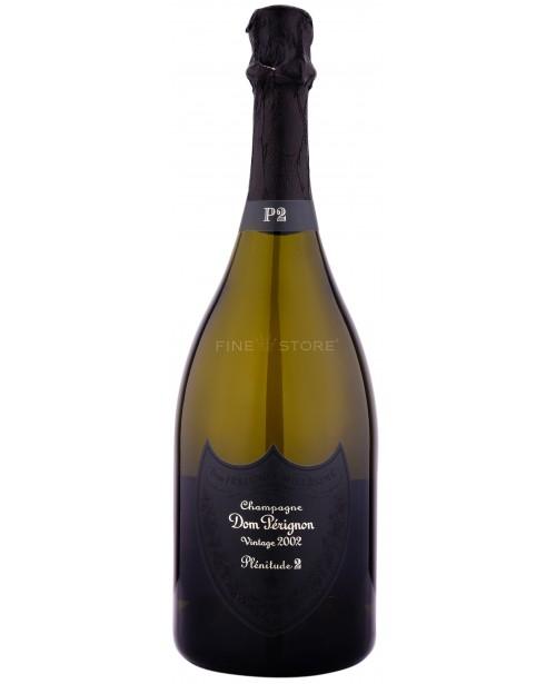 Dom Perignon P2 Plenitude 2002 Brut 0.75L