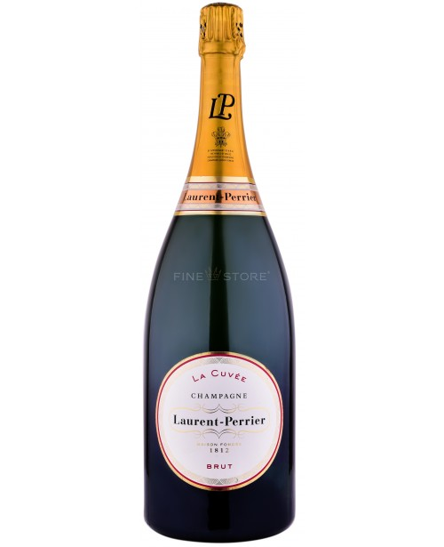 Laurent Perrier La Cuvee Brut 1.5L