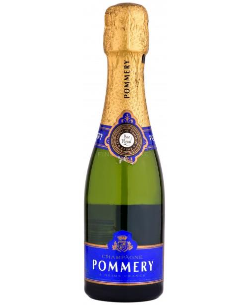Pommery Royal Brut 0.2L Top