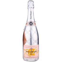 Veuve Clicquot Rich Rose Demi-sec 0.75L