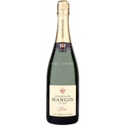 Champagne Mangin Et Fils Brut 0.75L