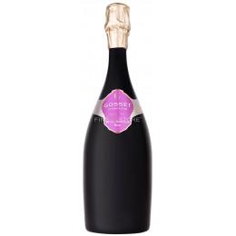 Gosset Petite Douceur Rose Extra Dry 0.75L