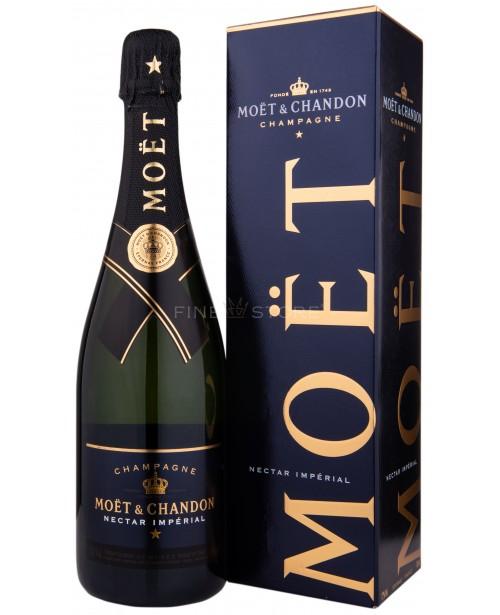 Moet & Chandon Nectar Demi-Sec 0.75L