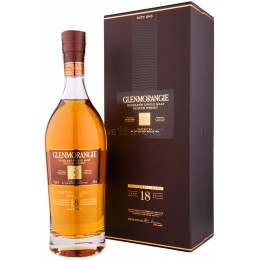 Glenmorangie 18 ani Extremly Rare 0.7L