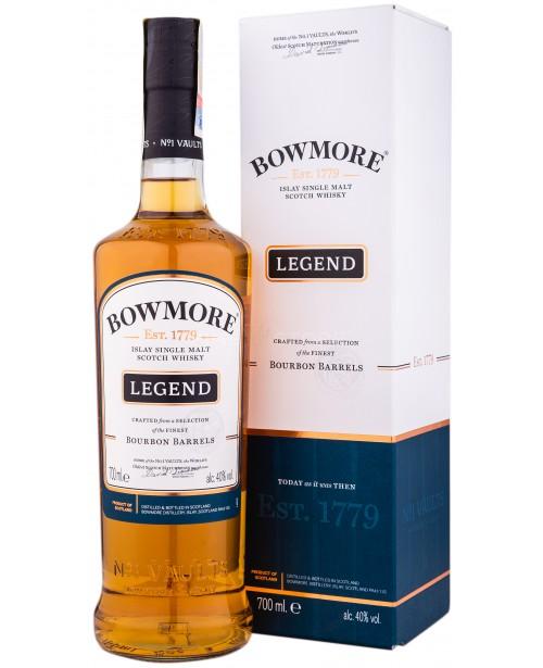 Bowmore Legend 0.7L