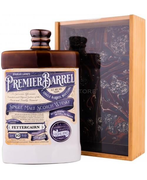 Fettercairn 10 Ani Premier Barrel 0.7L