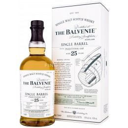Balvenie 25 Ani Single Barrel Traditional Oak 0.7L