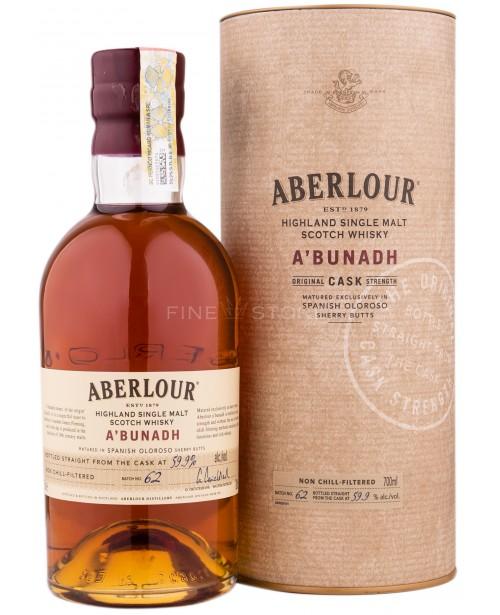 Aberlour A'bunadh Batch 0.7L