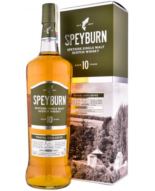 Speyburn 10 Ani 1L