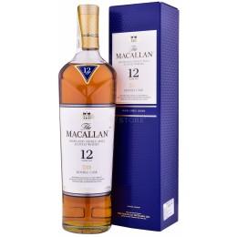 Macallan 12 Ani Double Cask 0.7L