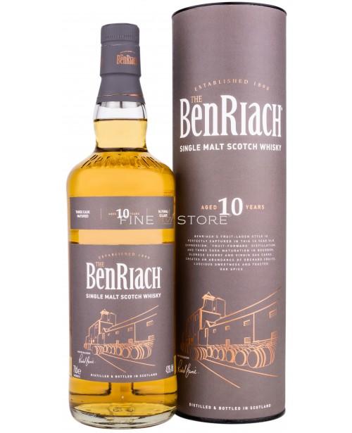 Benriach 10 Ani 0.7L