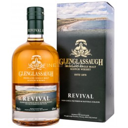 Glenglassaugh Revival 0.7L