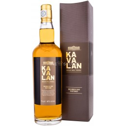 Kavalan Boubon Oak Matured 0.7L