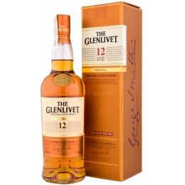 Glenlivet 12 Ani First Fill 0.7L