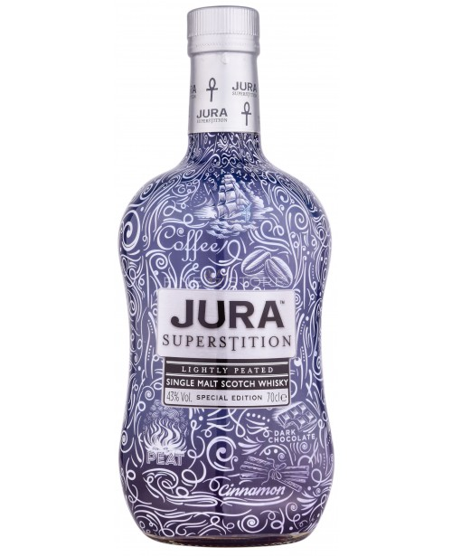 Isle Of Jura Superstition 0.7L