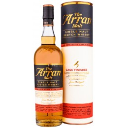 Arran The Cote - Rotie Cask Finish Limited Edition 0.7L