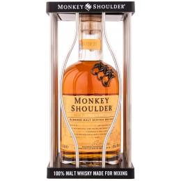 Monkey Shoulder Cage 0.7L