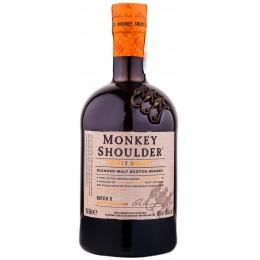 Monkey Shoulder Smokey Monkey 0.7L