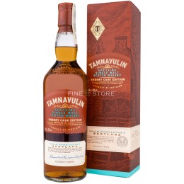 Tamnavulin Sherry Cask Edition 0.7L