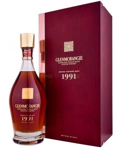 Glenmorangie Grand Vintage Malt 1991 0.7L