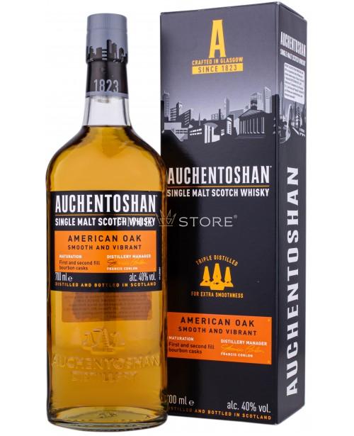 Auchentoshan American Oak 0.7L