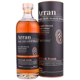 Arran Port Cask Finish 0.7L