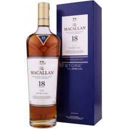 Macallan 18 Ani Double Cask 0.7L