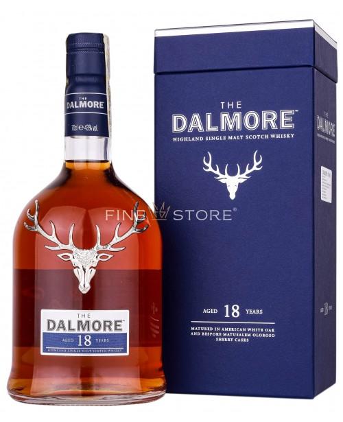 Dalmore 18 Ani 0.7L