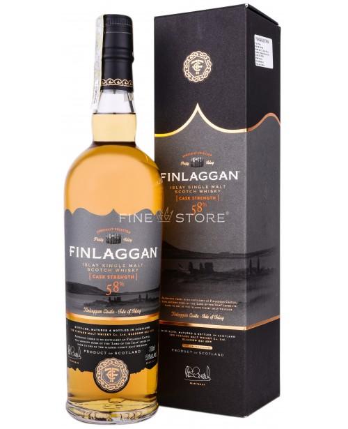 Finlaggan Cask Strength 0.7L