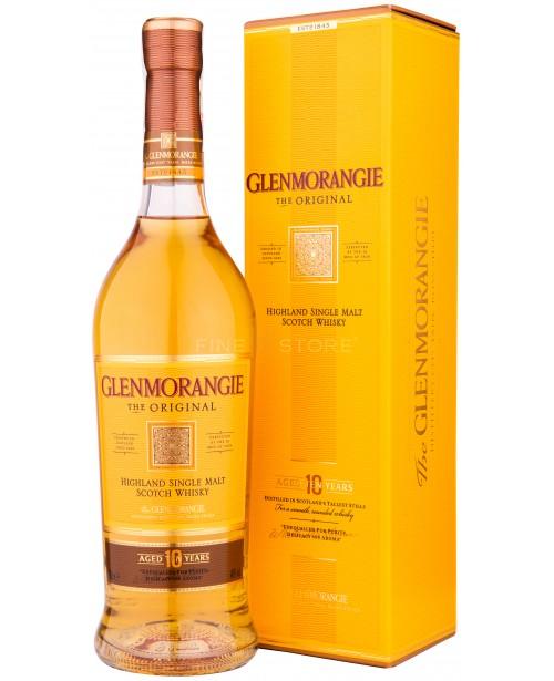 Glenmorangie 10 Ani 0.7L