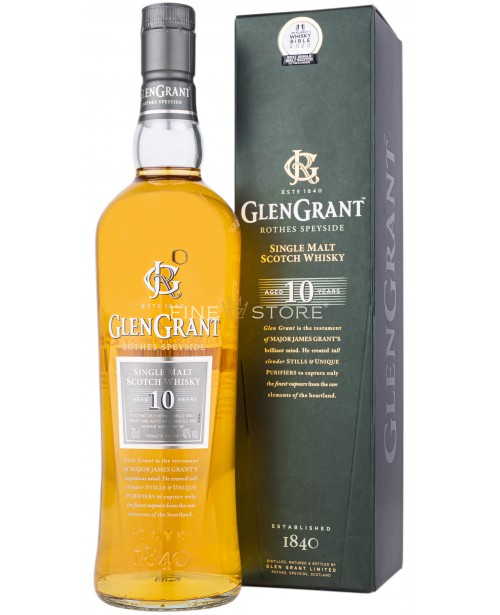 Glen Grant 10 Ani 0.7L