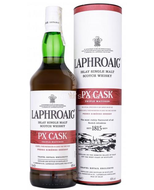 Laphroaig PX 1L