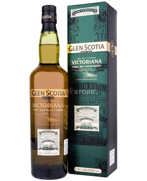 Glen Scotia Victoriana 0.7L