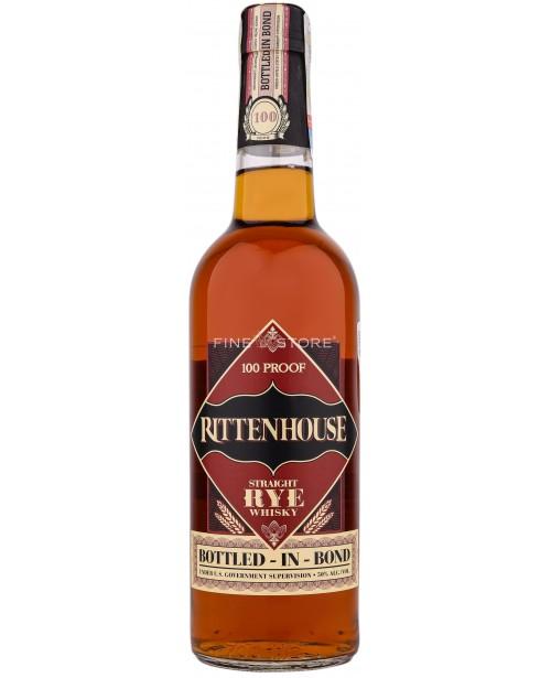 Rittenhouse Rye 100 Proof 0.7L