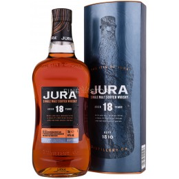 Isle Of Jura 18 Ani 0.7L