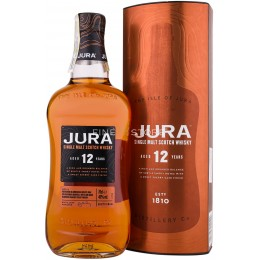Isle Of Jura 12 Ani 0.7L