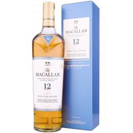 Macallan 12 Ani Triple Cask Matured 0.7L