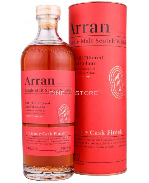 Arran The Amarone Cask Finish 0.7L