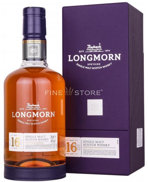 Longmorn 16 Ani 0.7L