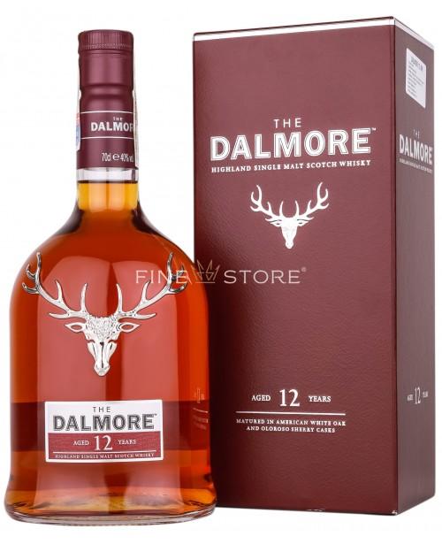 Dalmore 12 Ani 0.7L