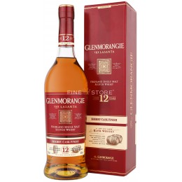 Glenmorangie 12 Ani Lasanta 0.7L