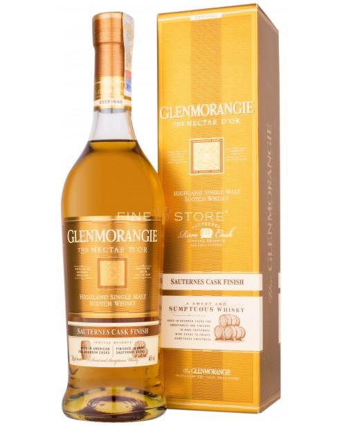 Glenmorangie Nectar D'or Sauternes 0.7L