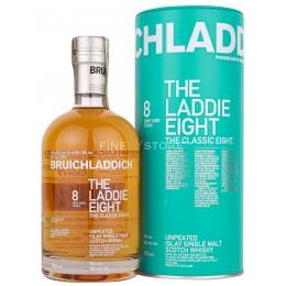 Bruichladdich The Laddie 8 Ani 0.7L