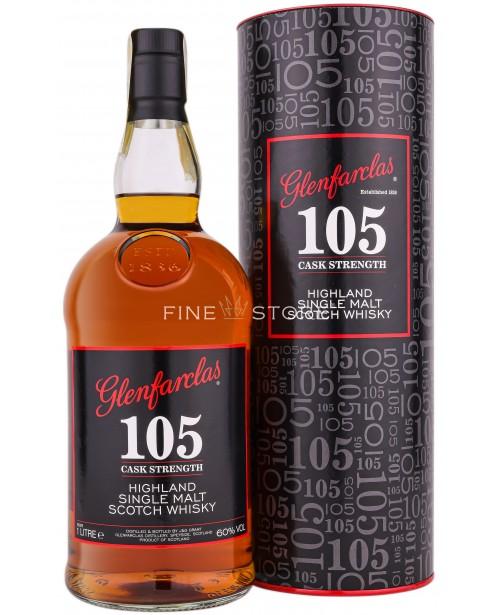 Glenfarclas 105 Cask 1L