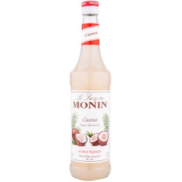 Monin Coconut Sirop 0.7L