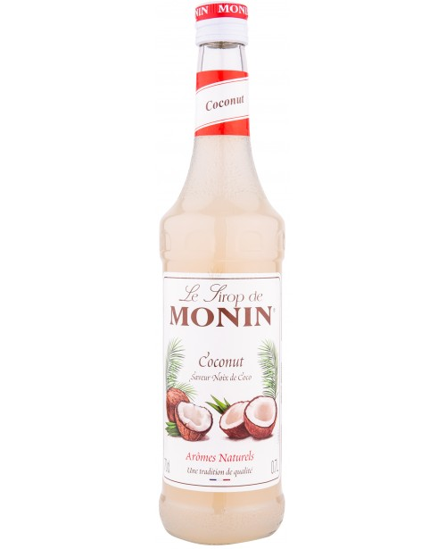 Monin Coconut Sirop 0.7L