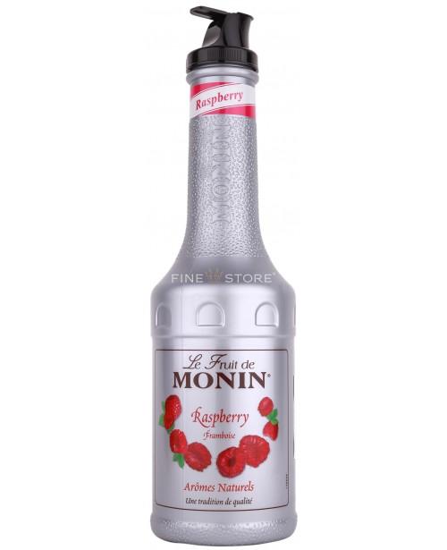 Monin Raspberry Piure de Fructe 1L