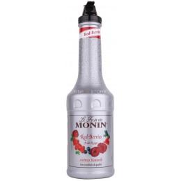 Monin Red Berries Piure de Fructe 1L