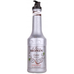 Monin Coconut Piure de Fructe 1L