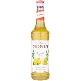 Monin Bergamot Sirop 0.7L